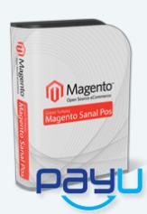 Grinet Payu - Magento için Sanal Pos Tahsilat Modülü